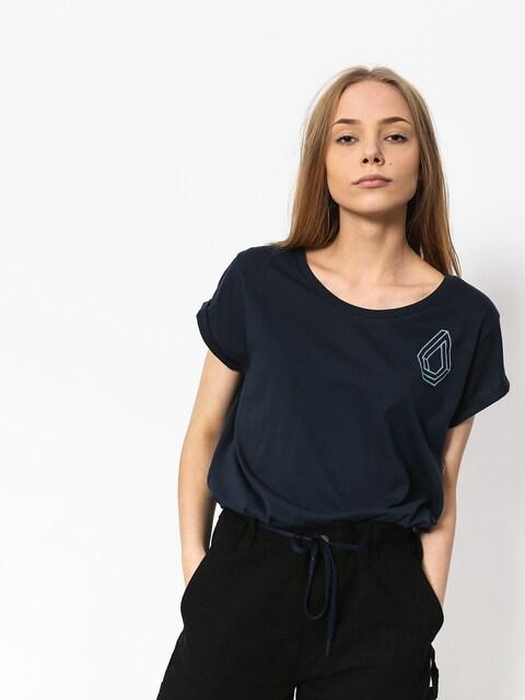 Tričko Volcom Radical Daze Wmn