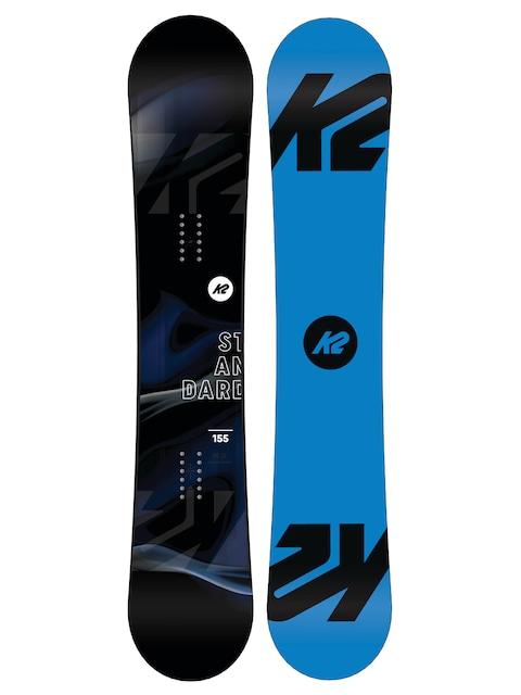 Snowboard K2 Standard (blue/black)