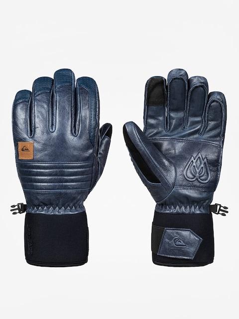 Rukavice Quiksilver Tr Gore Glove (dress blues)