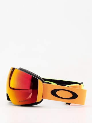 Brýle na snowboard Oakley Flight Deck Xm (2018 team oakley/prizm snow torch iridium)