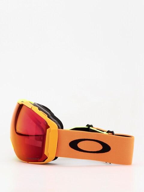 Brýle na snowboard Oakley Airbrake XL (2018 team oakley/prizm snow torch iridium)