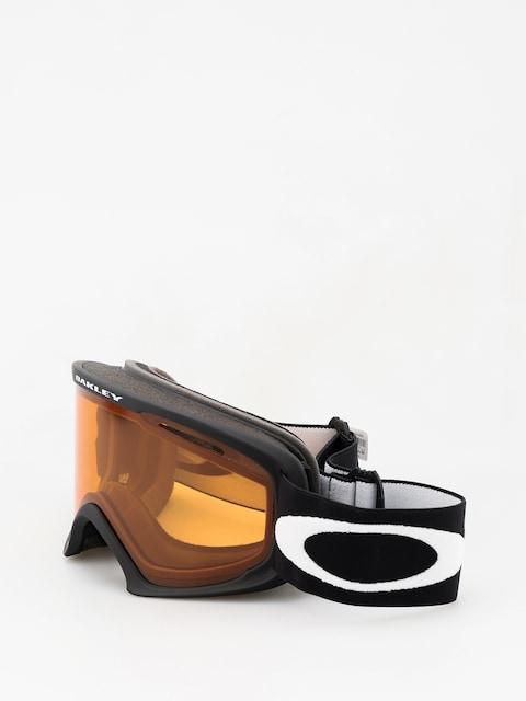 Brýle na snowboard Oakley O Frame 2 0 Xl (matte black/persimmon)