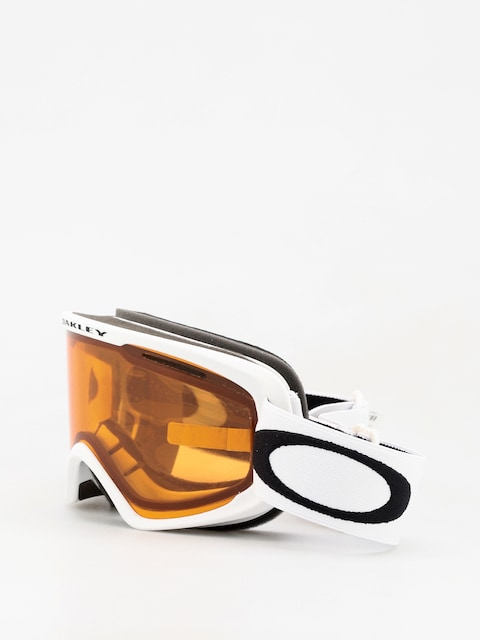 Brýle na snowboard Oakley O Frame 2 0 Xm (matte white/persimmon)