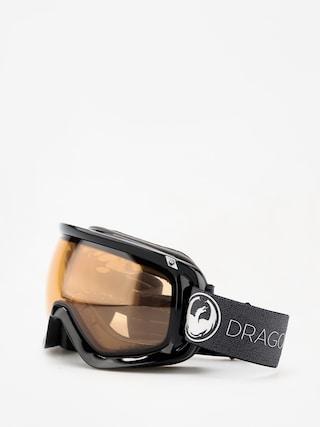 Bru00fdle na snowboard Dragon D3 (echo/photochromic amber)