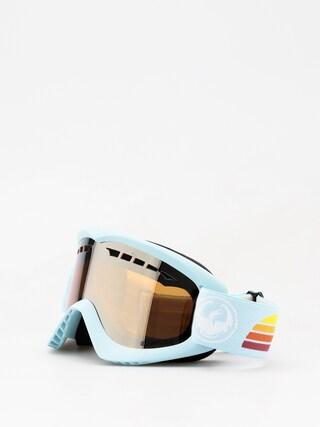 Brýle na snowboard Dragon DX (rise/lumalens silver ion)