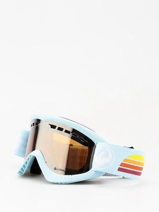 Brýle na snowboard Dragon DXS (rise/lumalens silver ion)