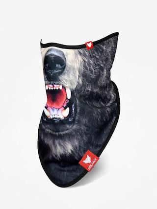 Bandana Wolface Wild Bear