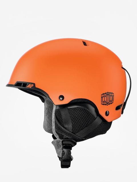 Helma K2 Stash (orange)