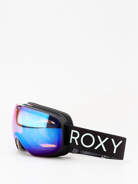 Brýle na snowboard Roxy Popscreen Wmn (pop snow lines)