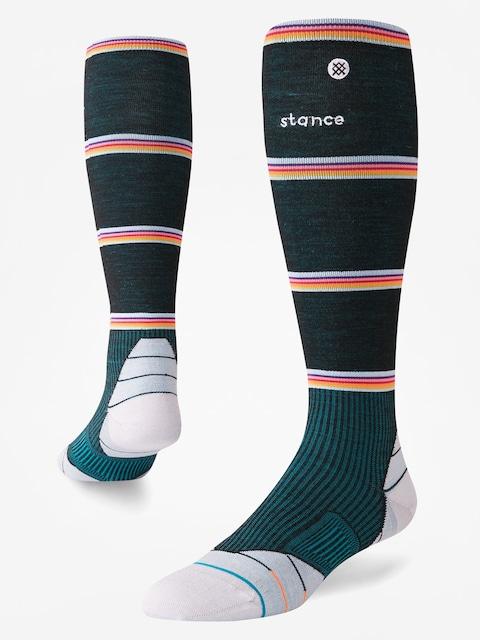 Ponožky Stance Kogen (black)