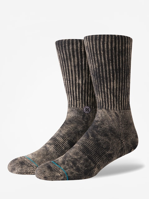 Ponožky Stance Og 2 (black)