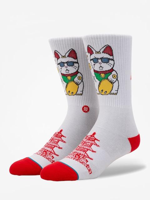 Ponožky Stance Thank You Enjoy