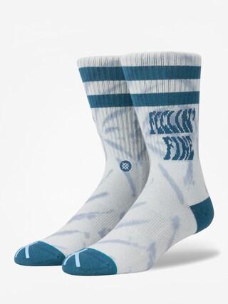 Ponožky Stance Feelin Fine (blue)