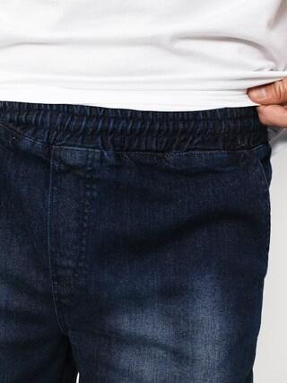 Kalhoty Stoprocent Classic Jeans Joggers (dark blue)
