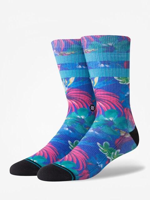 Ponožky Stance Skarpetki Pau (blue)