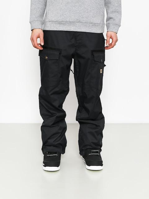 Snowboardové kalhoty  DC Code (black)