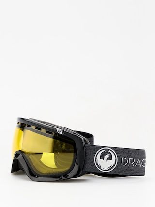 Bru00fdle na snowboard Dragon Rogue (echo/photochromic yellow)