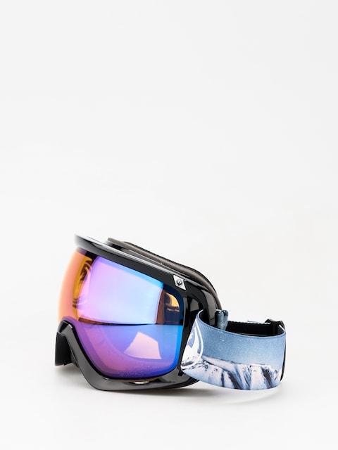 Brýle na snowboard Dragon D3 (realm/lumalens blue ion)