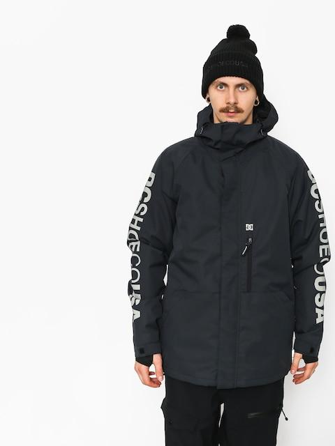 Snowboardová bunda DC Ripley (black)