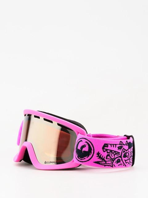 Dětské brýle na snowboard Dragon Lil D