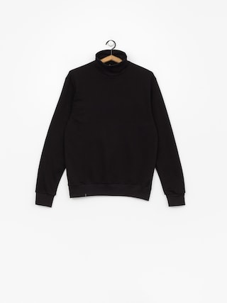 Mikina The Hive Cairo Turtleneck (black)