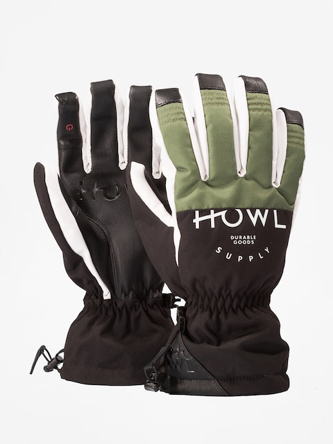 Rukavice Howl Team Glove