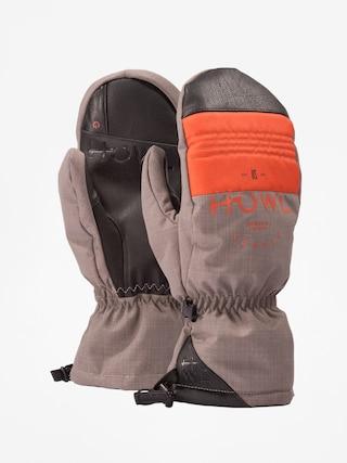 Rukavice Howl Team Mitt (orange)
