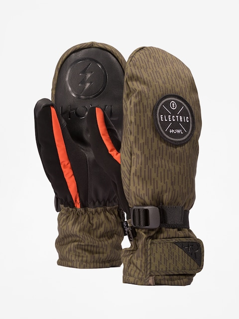 Rukavice Howl Fairbanks Electric Mitt (electric)