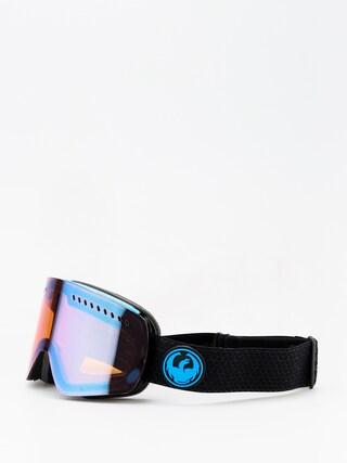 Bru00fdle na snowboard Dragon NFXs (split/lumalens blue ion/l amber)