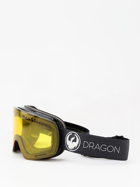 Brýle na snowboard Dragon NFXs (echo/photochromic yellow)