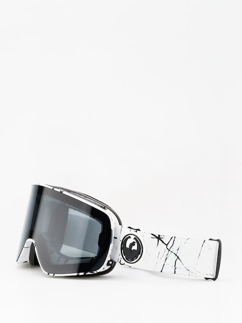 Brýle na snowboard Dragon NFX2 (jossi wells sig/dark smoke/lumalnes rose)