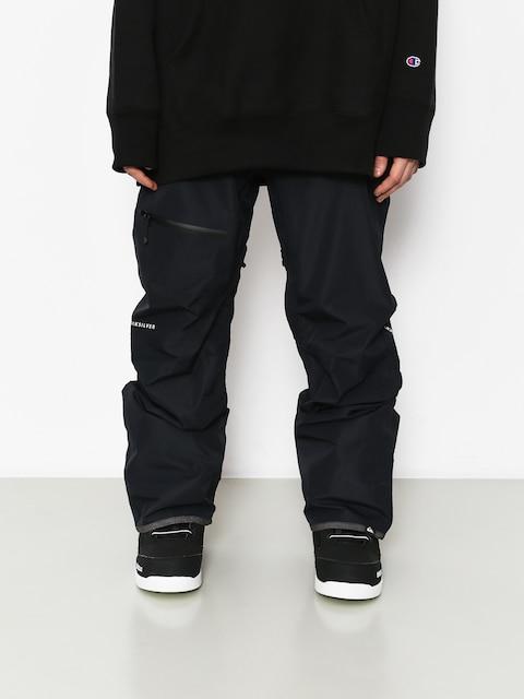 Snowboardové kalhoty  Quiksilver Forever 2L Gore (black)