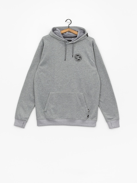 Termomikina  DC Snowstar Hd (neutral gray heather)