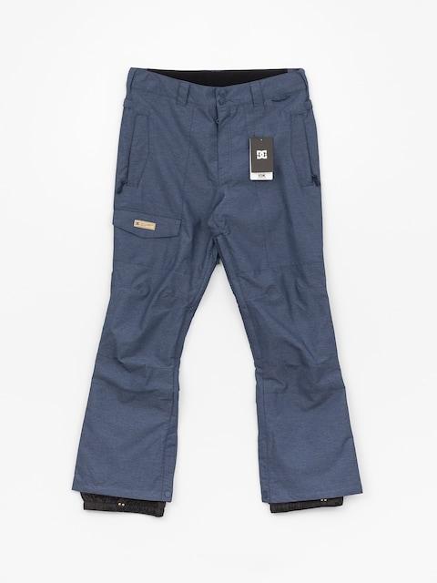 Snowboardové kalhoty  DC Dealer (insignia blue)