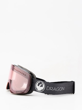 Bru00fdle na snowboard Dragon NFXs (echo/photochromic rose)