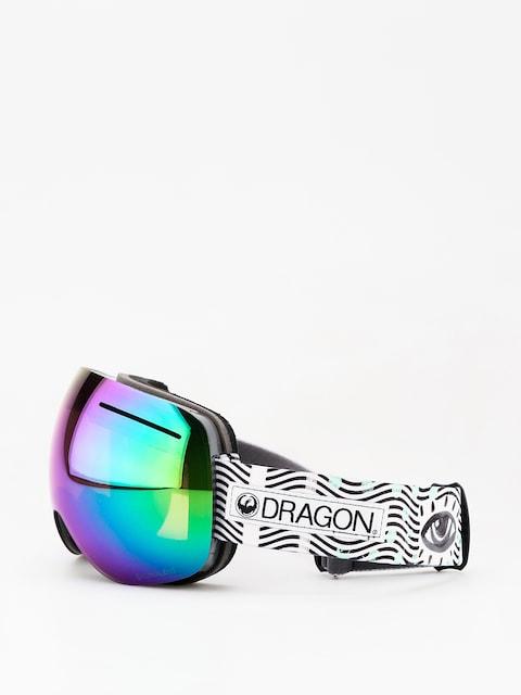 Brýle na snowboard Dragon X1