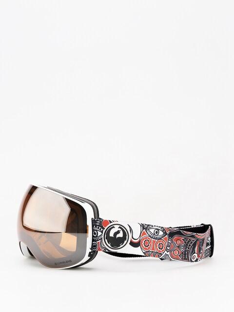 Brýle na snowboard Dragon X2