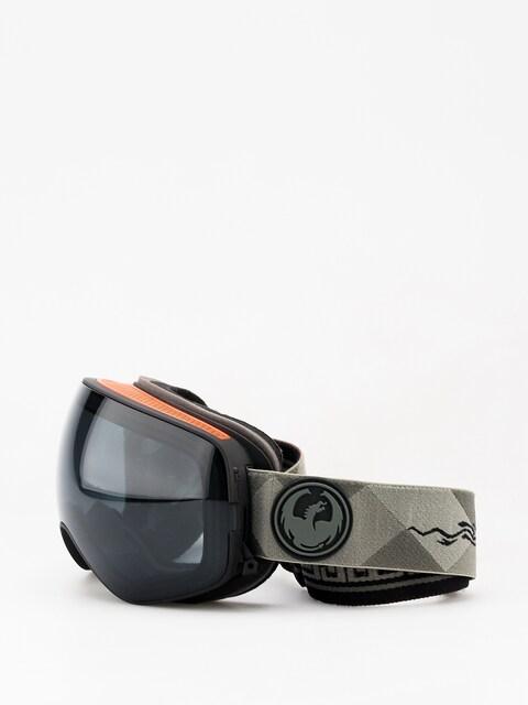 Brýle na snowboard Dragon X2s