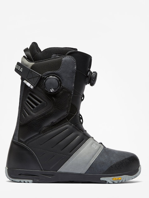 Boty na snowboard DC Judge (black)