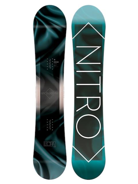 Snowboard Nitro Lectra Wmn (multi)