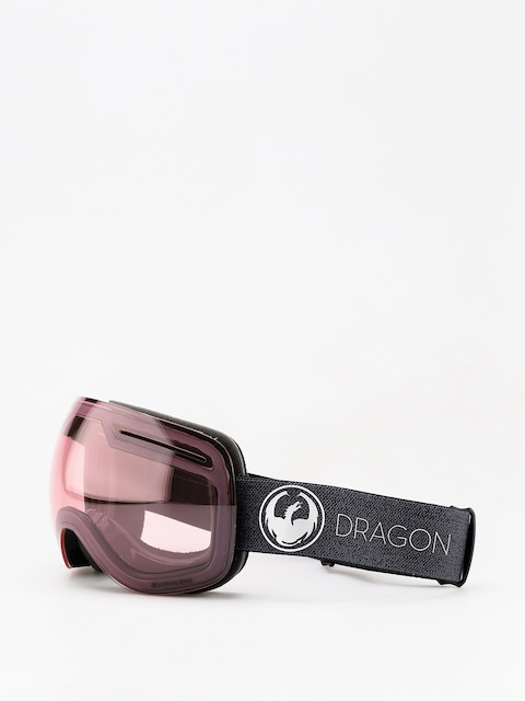 Brýle na snowboard Dragon X1 (echo/photochromic rose)