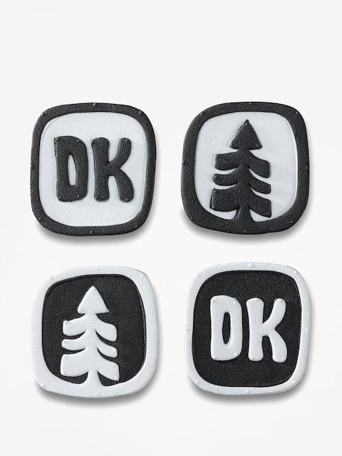 Podložka Dakine Dk Dots Stomp (black/white)