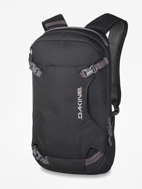 Batoh Dakine Heli Pack 12L (black)