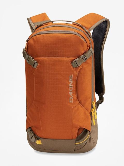 Batoh Dakine Heli Pack 12L (ginger)