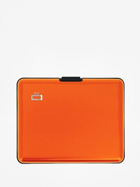 Peněženka Ogon Designs Big Stockholm (orange)