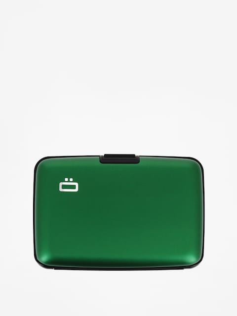 Peněženka Ogon Designs Stockholm (green)