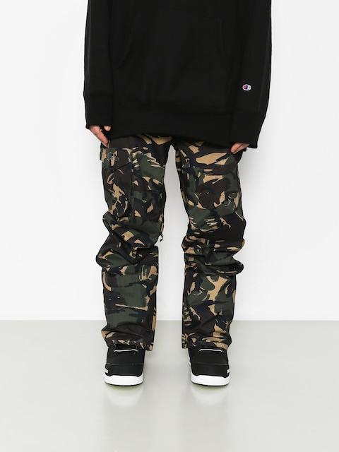 Snowboardové kalhoty  Burton Covert (seersucker camo)