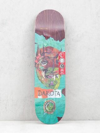 Deska Foundation Servold Yocopio (multi)