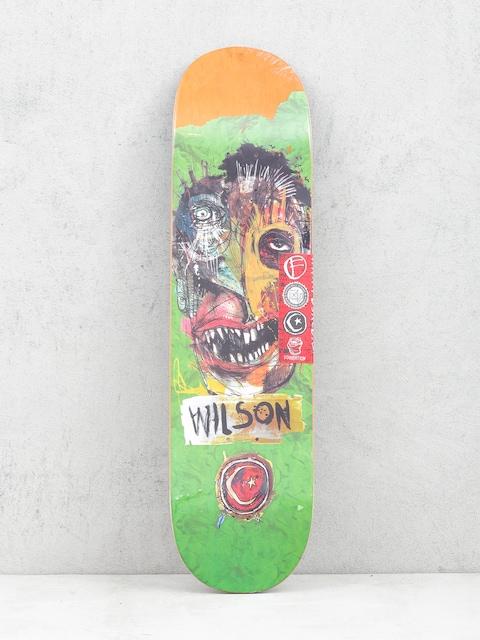 Deska Foundation Wilson Yocopio (multi)