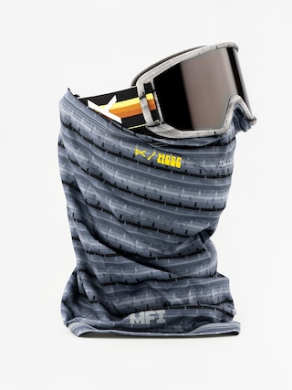 Brýle na snowboard Anon Relapse Mfi (hcsc/sonar smoke)